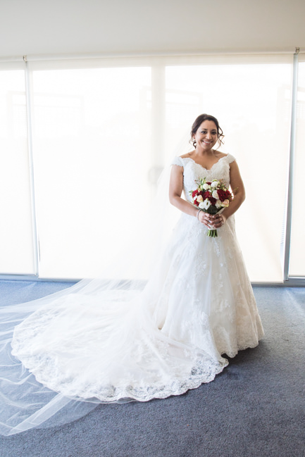 Rachel ready to get married
